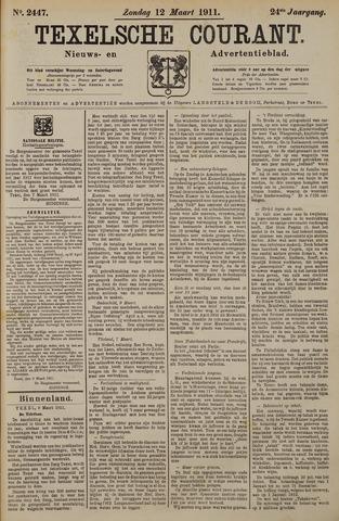 Texelsche Courant 1911-03-12