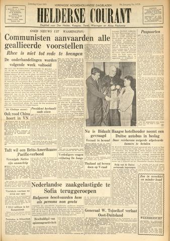 Heldersche Courant 1953-06-06
