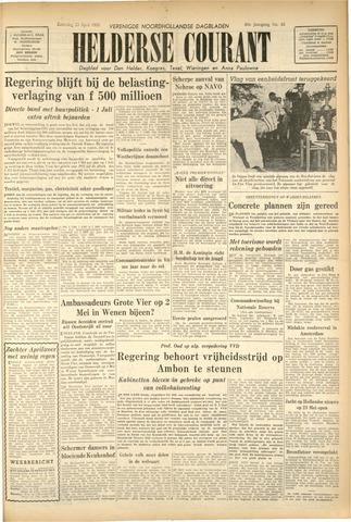 Heldersche Courant 1955-04-23