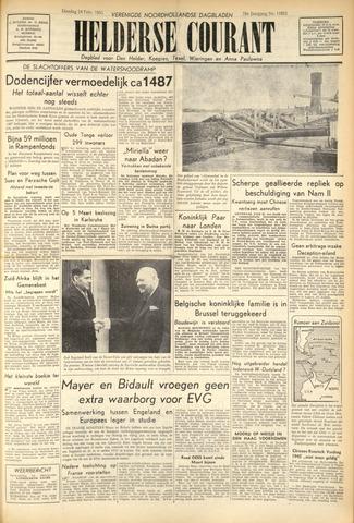 Heldersche Courant 1953-02-24