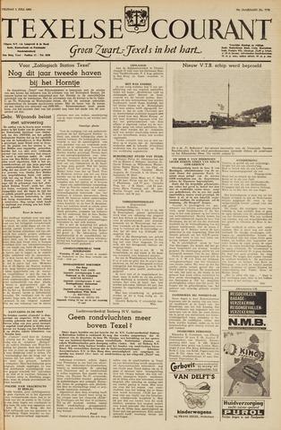 Texelsche Courant 1963-07-05