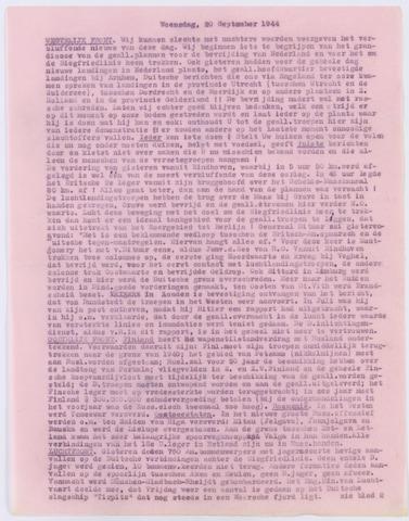 De Vrije Alkmaarder 1944-09-20