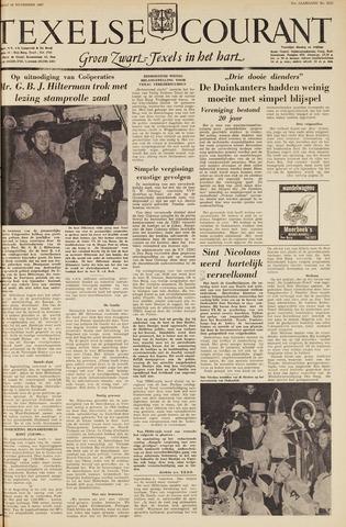 Texelsche Courant 1967-11-28