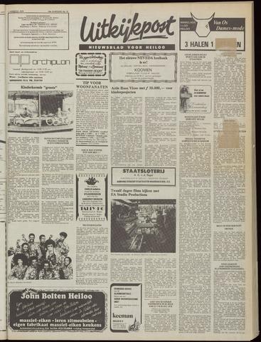 Uitkijkpost : nieuwsblad voor Heiloo e.o. 1979-08-01