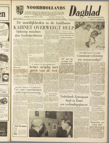 Noordhollands Dagblad : dagblad voor Alkmaar en omgeving 1962-10-17