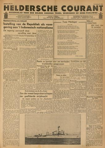 Heldersche Courant 1946-05-03