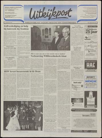 Uitkijkpost : nieuwsblad voor Heiloo e.o. 2001-02-14