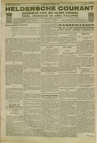 Heldersche Courant 1931-02-05