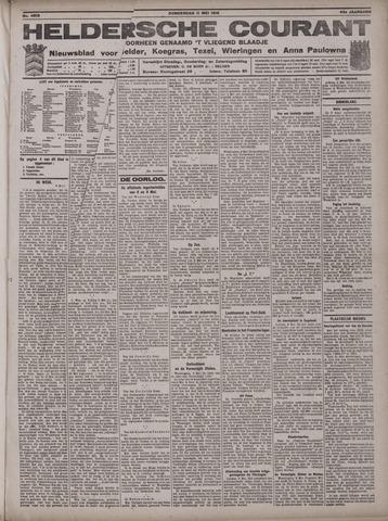 Heldersche Courant 1916-05-11