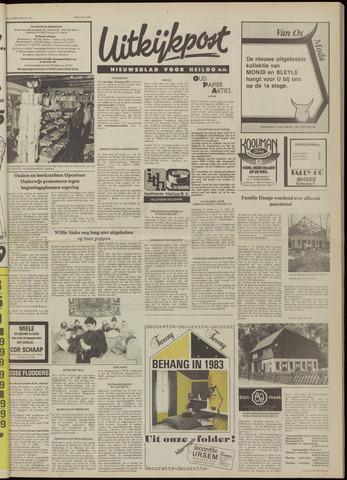 Uitkijkpost : nieuwsblad voor Heiloo e.o. 1983-03-09
