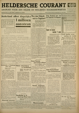 Heldersche Courant 1938-12-16