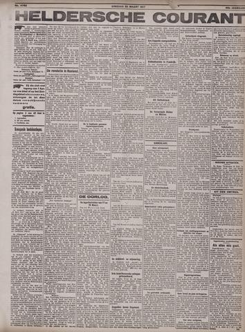 Heldersche Courant 1917-03-20
