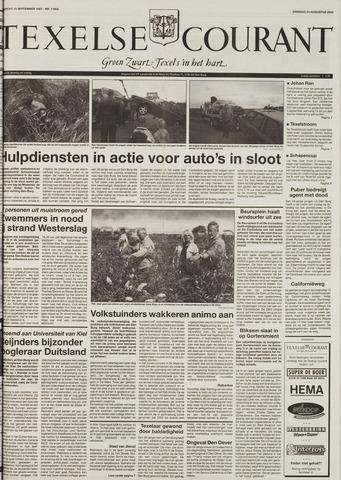 Texelsche Courant 2004-08-24