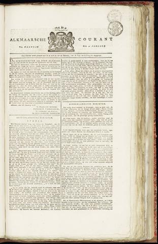 Alkmaarsche Courant 1828-01-21