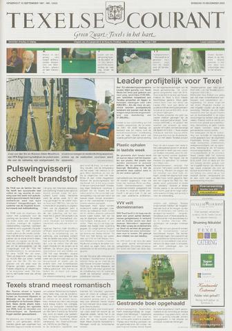 Texelsche Courant 2009-12-15