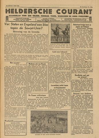 Heldersche Courant 1946-06-03