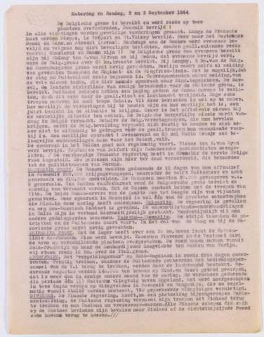 De Vrije Alkmaarder 1944-09-02