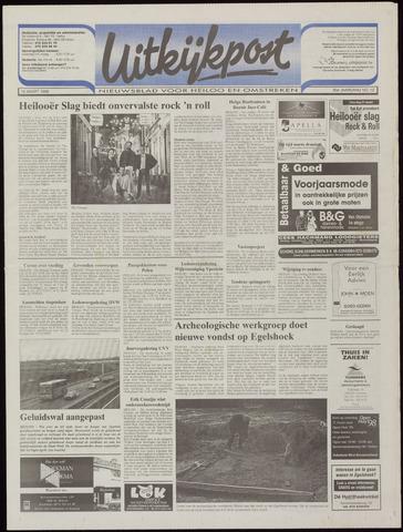 Uitkijkpost : nieuwsblad voor Heiloo e.o. 1998-03-18