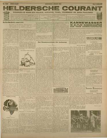 Heldersche Courant 1933-03-02