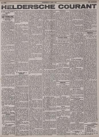 Heldersche Courant 1917-04-05