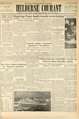 Heldersche Courant 1955-10-19