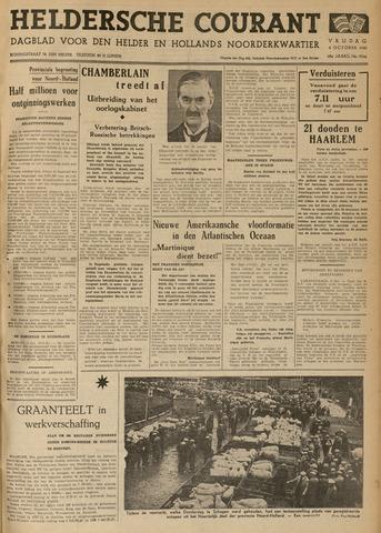 Heldersche Courant 1940-10-04