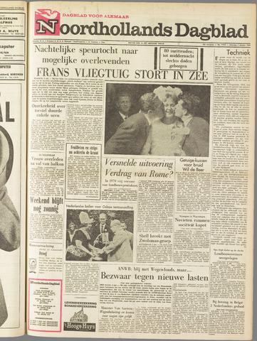 Noordhollands Dagblad : dagblad voor Alkmaar en omgeving 1964-10-03