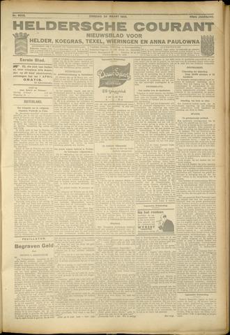 Heldersche Courant 1925-03-23