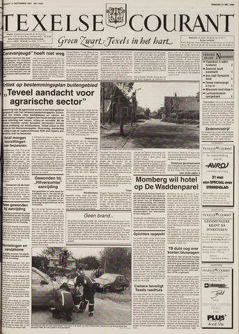 Texelsche Courant 1996-05-21