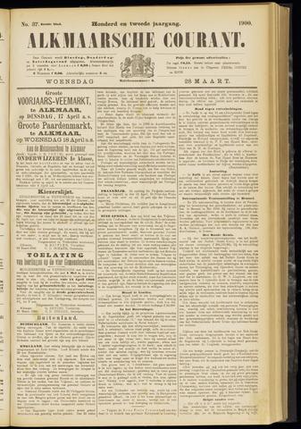 Alkmaarsche Courant 1900-03-28