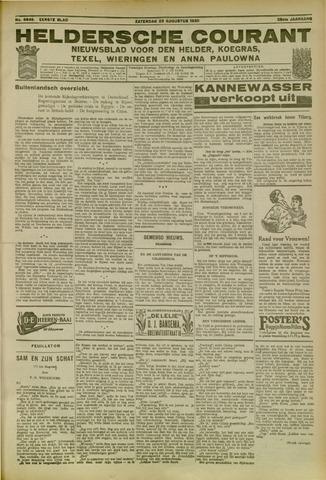 Heldersche Courant 1930-08-23