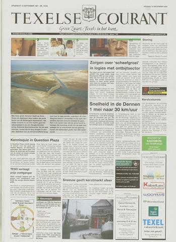 Texelsche Courant 2009-03-18