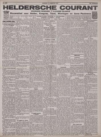 Heldersche Courant 1915-08-31