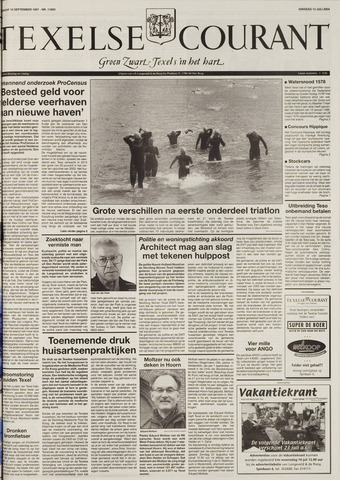 Texelsche Courant 2004-07-13