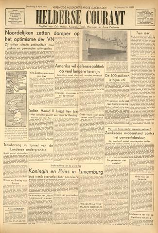 Heldersche Courant 1953-04-09