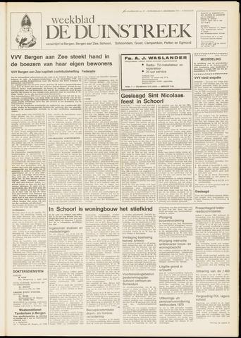 De Duinstreek 1970-12-03