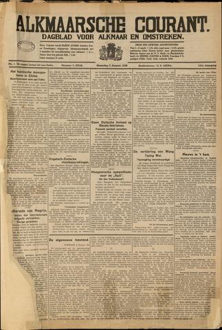 Alkmaarsche Courant 1939-01-02