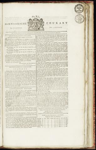 Alkmaarsche Courant 1829-02-02