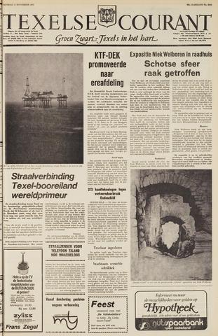 Texelsche Courant 1975-11-11