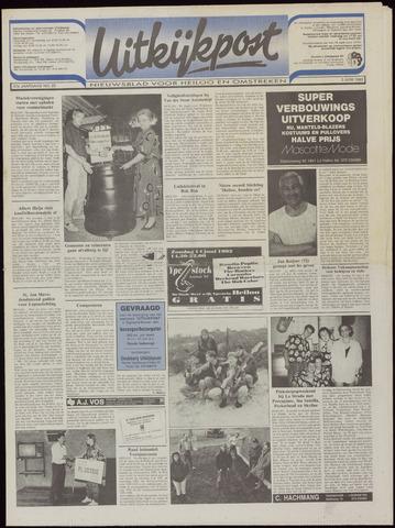 Uitkijkpost : nieuwsblad voor Heiloo e.o. 1992-06-03
