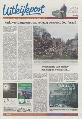 Uitkijkpost : nieuwsblad voor Heiloo e.o. 2015-04-08