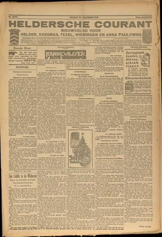 Heldersche Courant 1926-12-24