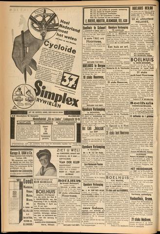 Alkmaarsche Courant 1934-04-09