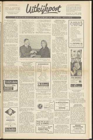 Uitkijkpost : nieuwsblad voor Heiloo e.o. 1964-11-19