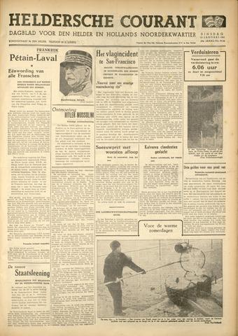 Heldersche Courant 1941-01-21