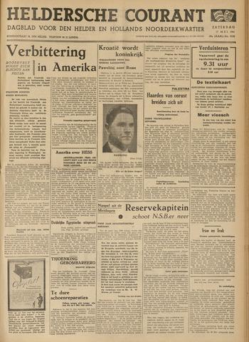 Heldersche Courant 1941-05-17