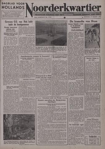 Dagblad voor Hollands Noorderkwartier 1942-03-17