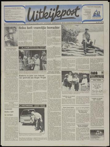 Uitkijkpost : nieuwsblad voor Heiloo e.o. 1994-07-20