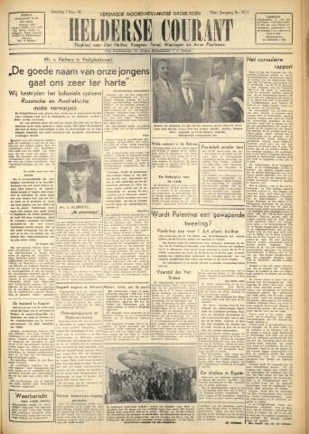 Heldersche Courant 1947-11-01
