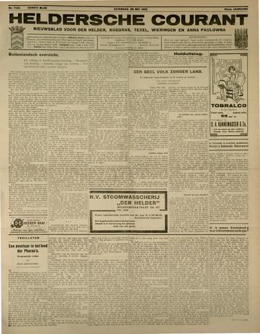 Heldersche Courant 1932-05-28
